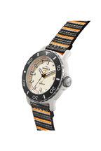Shinola - Sea Creature Cream/Multi Watch, 40mm
