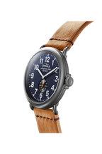 Shinola - The Runwell Blue Gray Sub Second Watch, 47mm