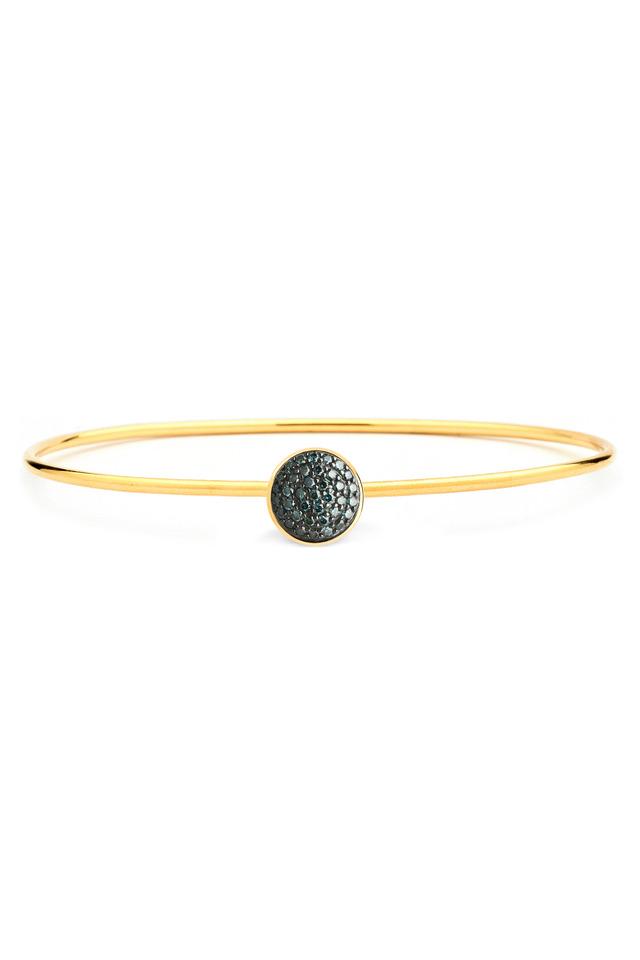 Chakra Diamond Stack Bracelet
