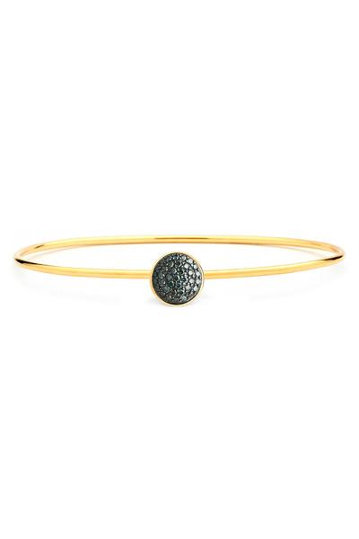 Syna - Chakra Diamond Stack Bracelet