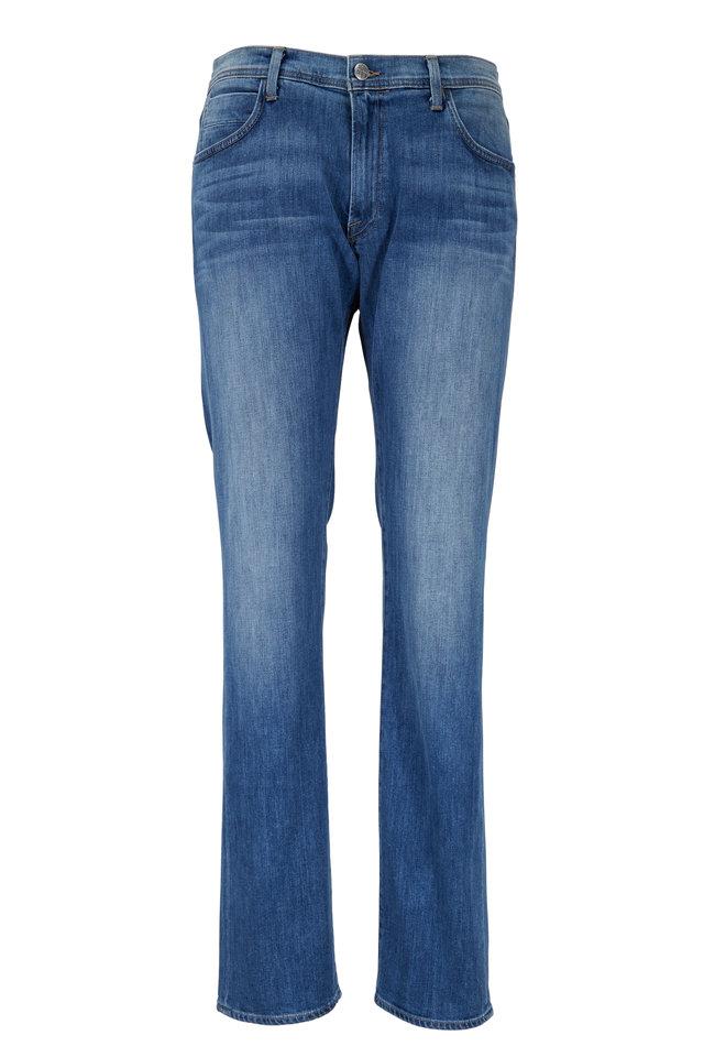Pragmatist Medium Wash Straight Leg  Jeans