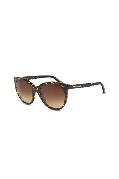 Armani Sunglasses - Timeless Elegance Havana Sunglasses
