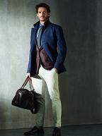Brunello Cucinelli - Classic Stone Cotton Flat Front Pant