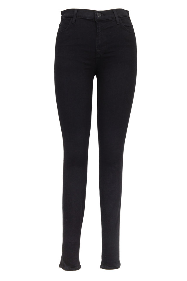 Maria Vanity Black Highrise Photo Ready Leggings