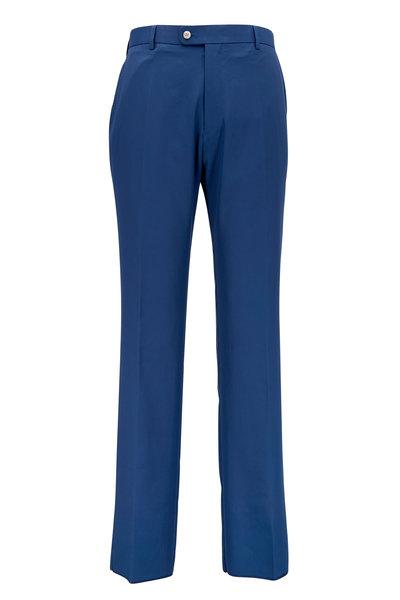 Peter Millar - Navy Blue Performance Pant