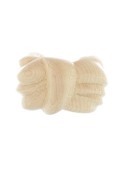 Patricia von Musulin - Maple Wing Cuff Bracelet