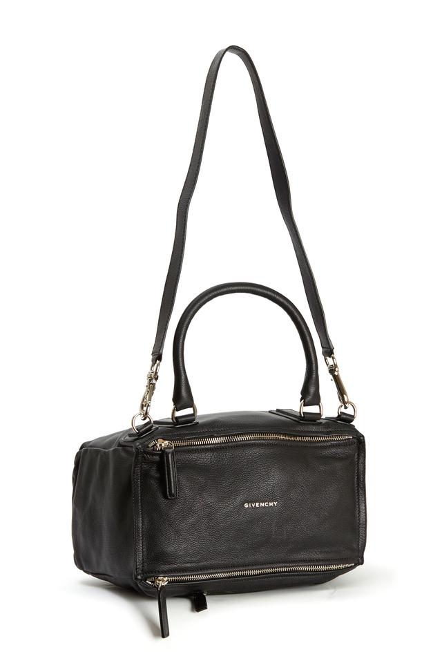 Black Sugar Pandora Handbag