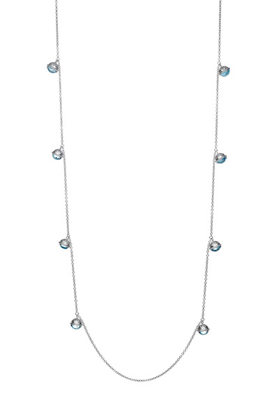 Paul Morelli - Small Jingle Meditation Ball Necklace