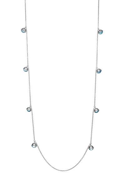 Paul Morelli - Small Jingle Meditation Ball Necklace