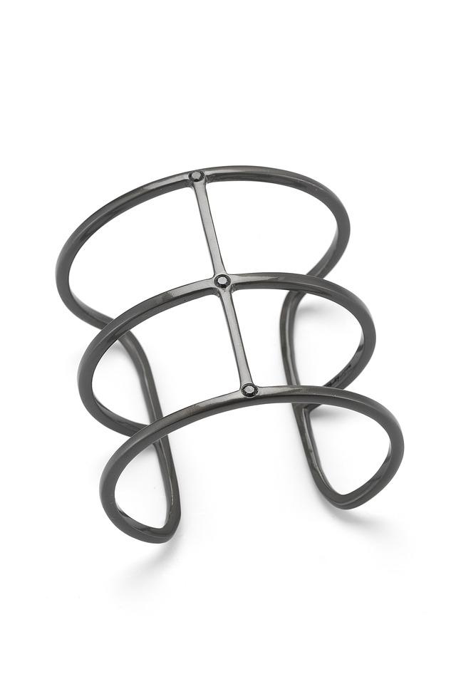 Berlin Multiband Cuff Bracelet