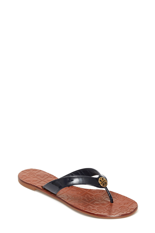 Thora Navajo Saffiano Sport Sandal