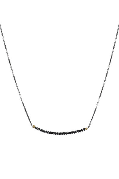 Dana Kellin - Gray Diamond Necklace