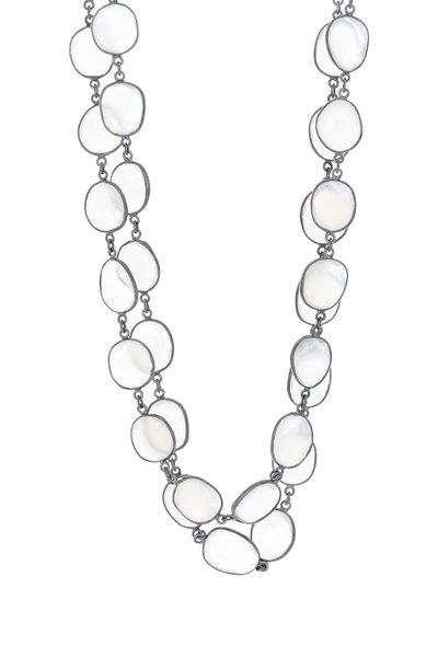 Loriann - Sterling Silver Medium Accessory Chain