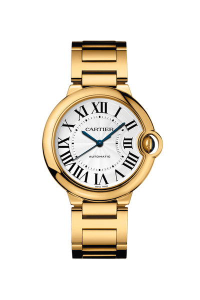 Cartier - Ballon Bleu de Cartier Watch, 36mm