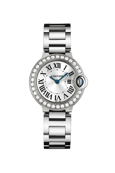 Cartier - Ballon Bleu de Cartier Watch, 28mm
