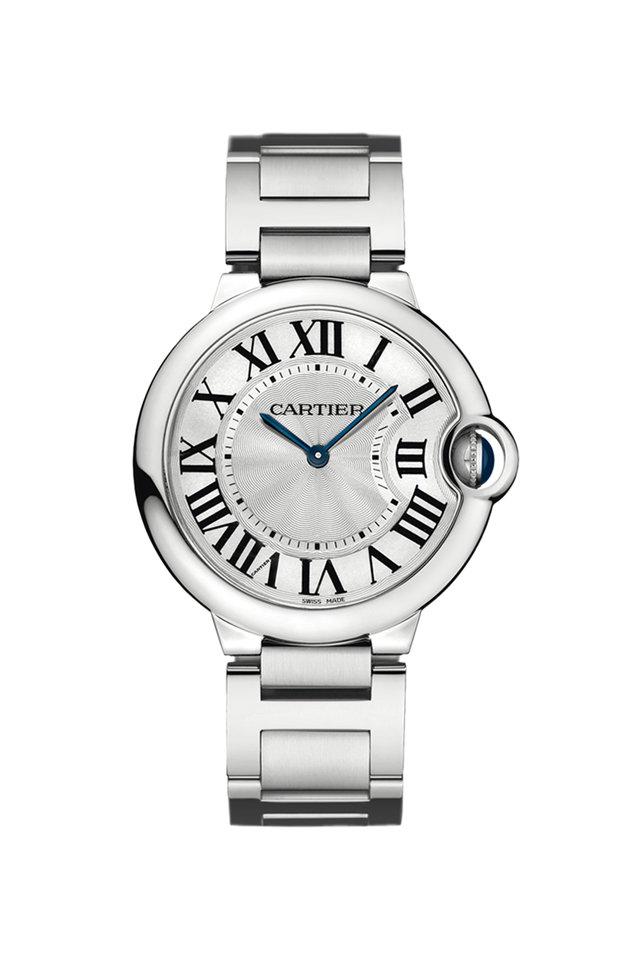 Ballon Bleu de Cartier Watch, 36mm