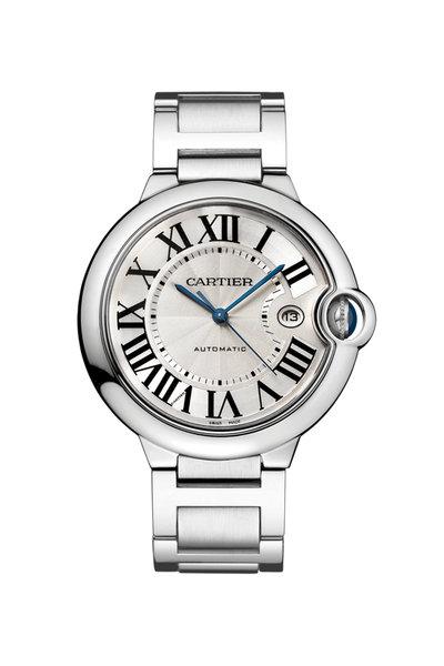Cartier - Ballon Bleu de Cartier Watch, 42mm