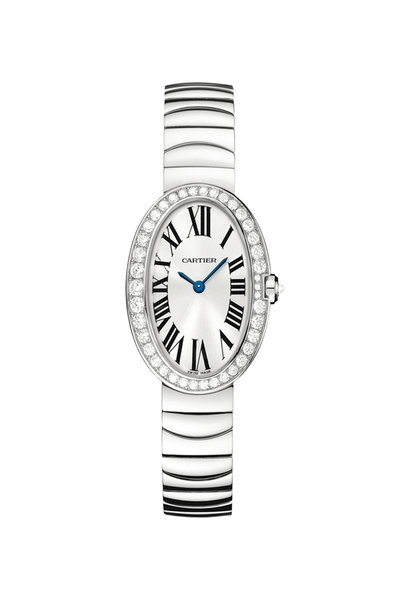Cartier - Baignoire Watch, Small Model