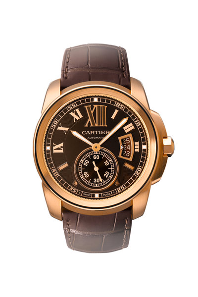 Cartier - Calibre de Cartier Watch, 42mm