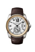 Cartier - Calibre de Cartier Watch, 42mm