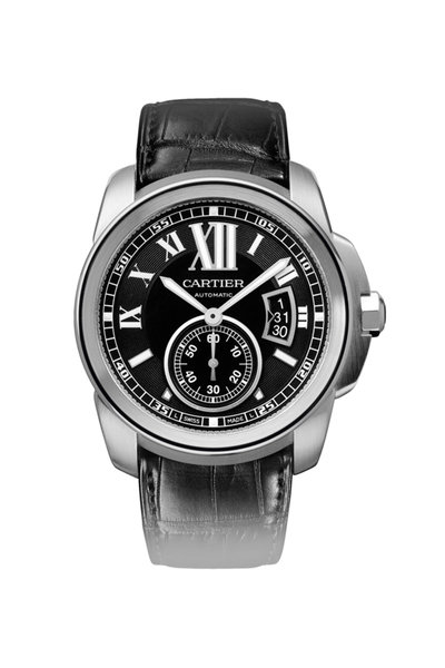 Cartier - Calibre de Cartier Watch