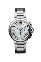 Cartier - Ballon Bleu Chronograph Watch, 44mm