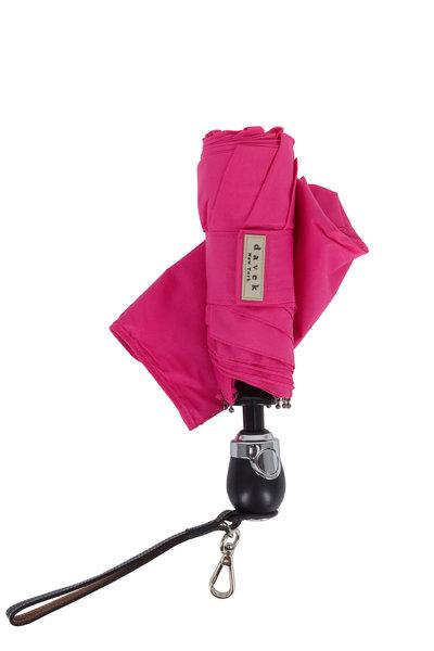 Davek - Hot Pink Traveler Umbrella
