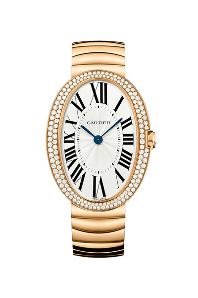 Cartier - Baignoire Watch, Large Model