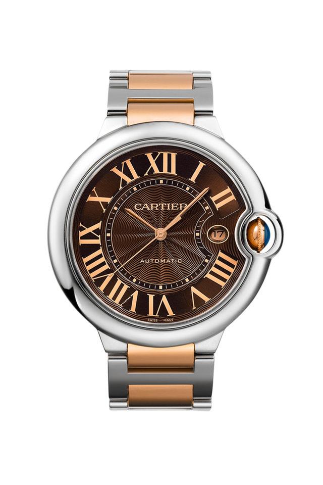 Ballon Bleu de Cartier Watch, 42mm