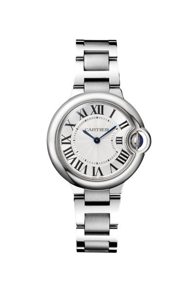 Cartier - Ballon Bleu de Cartier Watch, 33mm