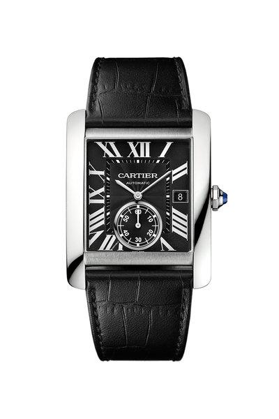 Cartier - Tank MC Watch, Large Model