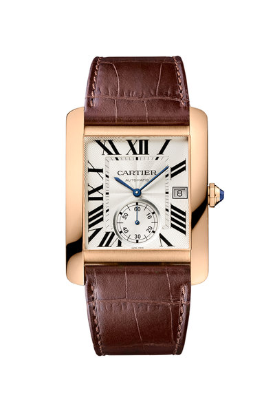 Cartier - Tank MC Watch, Large Model