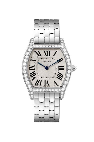 Cartier - Tortue Watch, Medium Model