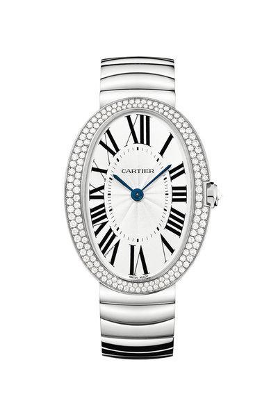 Cartier - Baignoire Watch, Large Model