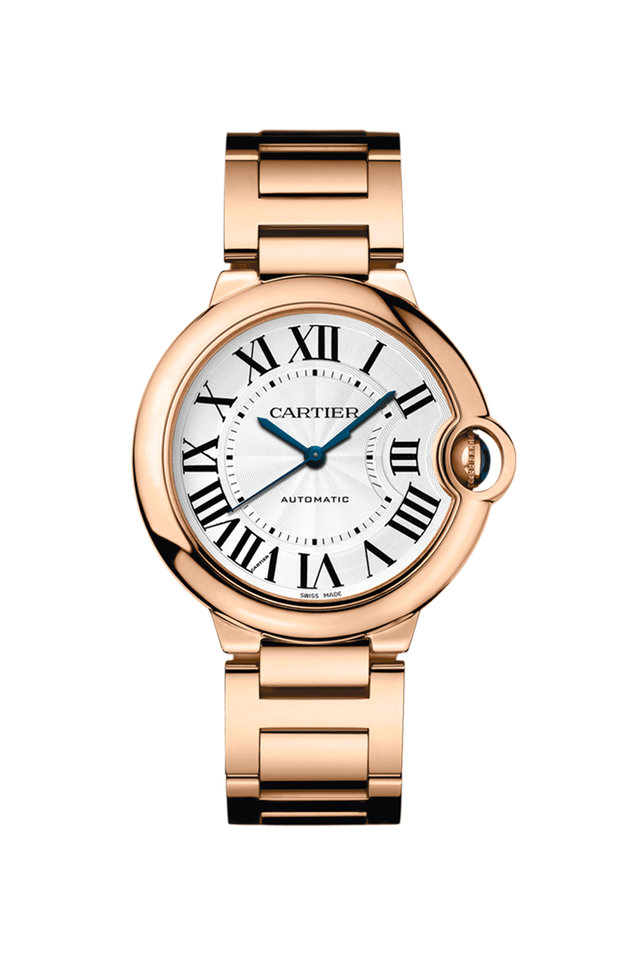 Ballon Bleu de Cartier Watch, 36mm