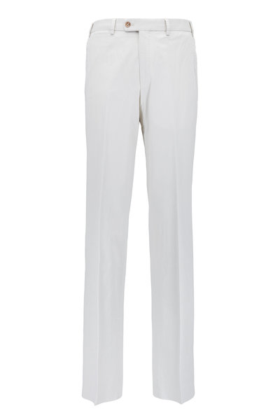 Hiltl - Dayne Stone Stretch Cotton Pant