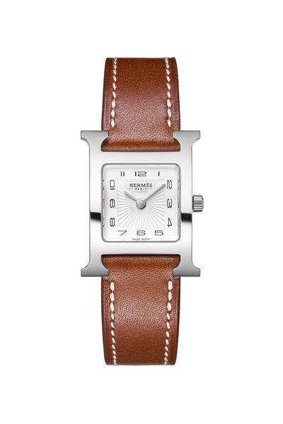 Hermès - Natural H Watch