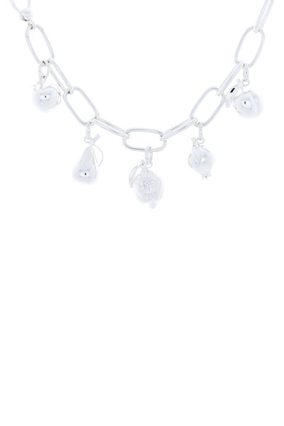 Pomellato - Sterling Silver Fruttini Bracelet