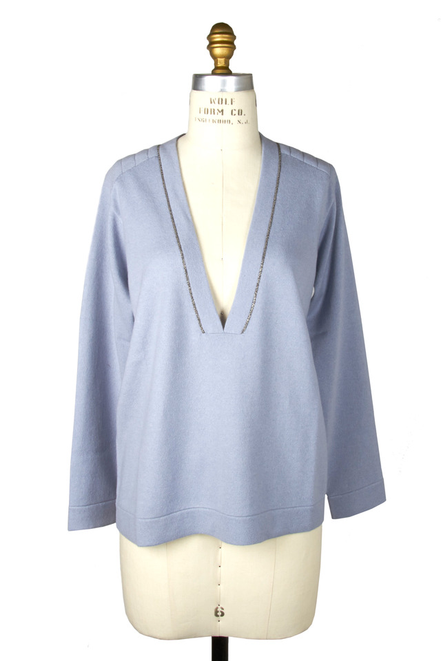 Cloud Cashmere Monili Pullover
