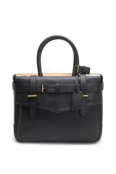 Reed Krakoff - Boxer Black Leather Tote