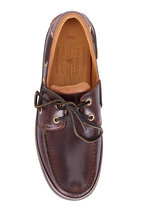 Sperry - Gold Cup Dark Brown Boat Shoe