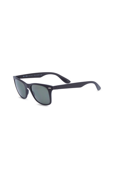Ray Ban - Wayfarer Black Sunglasses