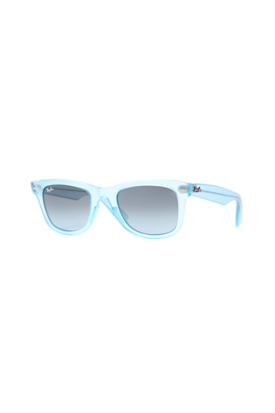 Ray Ban - Original Wayfarer Ice Pop Ice Blue Sunglasses