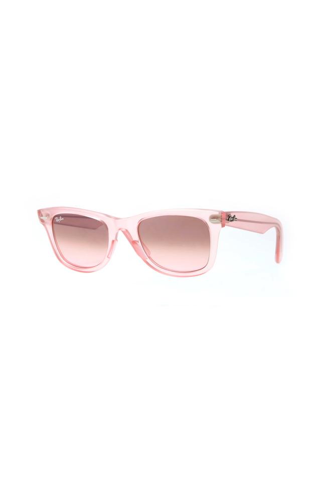 Original Wayfarer Ice Pop Pink Sunglasses
