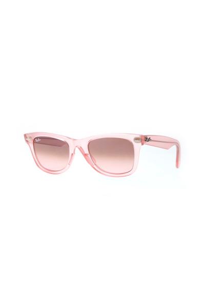 Ray Ban - Original Wayfarer Ice Pop Pink Sunglasses