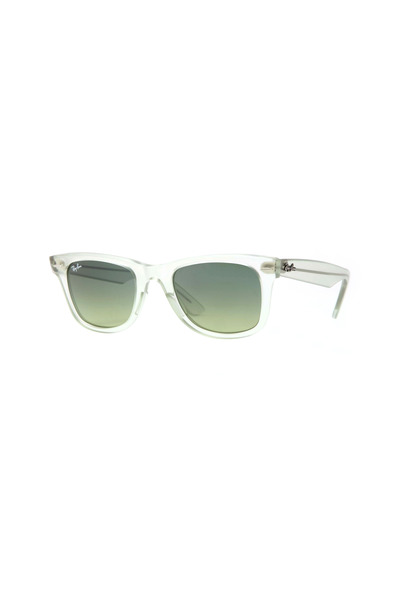 Ray Ban - Original Wayfarer Ice Pop Green Sunglasses