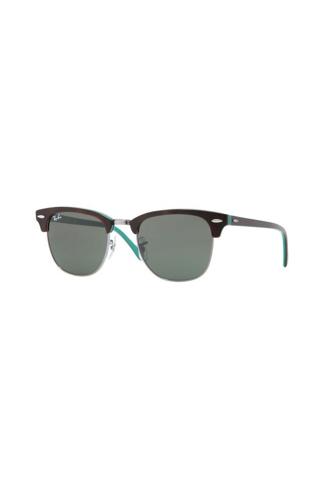 Clubmaster Havana Sunglasses