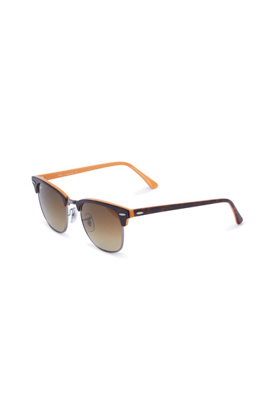 Ray Ban - Clubmaster Tortoise Sunglasses