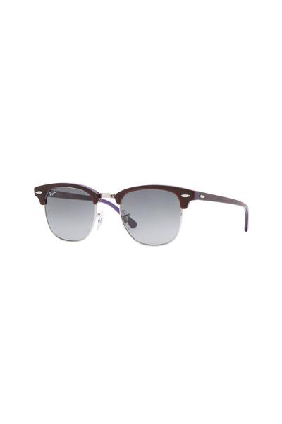 Ray Ban - Clubmaster Havana Sunglasses
