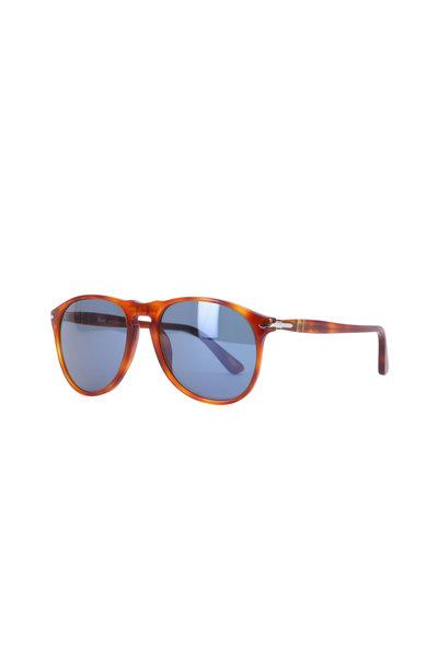 Persol - Sienna Round Suprema Sunglasses